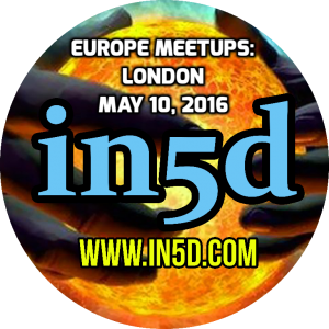 LONDON MEETUP MAY 10