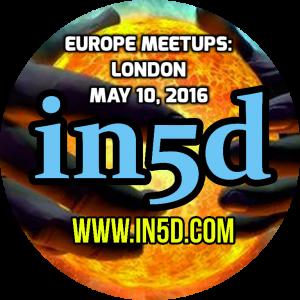 LONDON MEETUP MAY 10