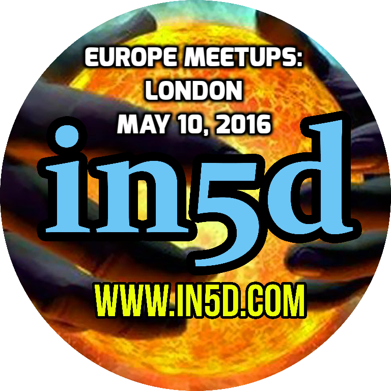 Meetup events london