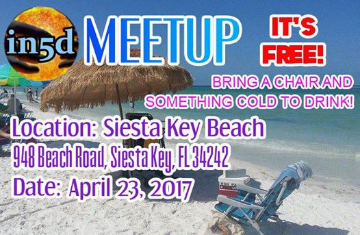 If you can't make this one, our next meetup will be on Sunday, May 14th, 2017. See you there!